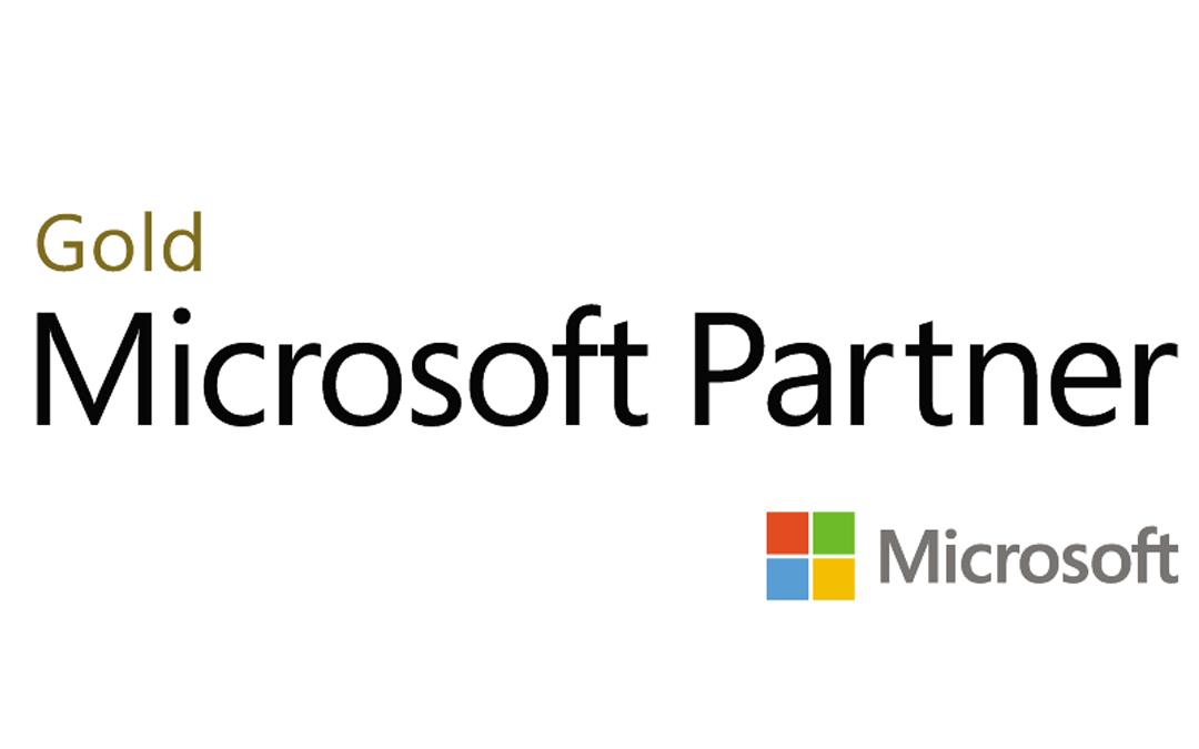 Insoft Consulting z tytułem Microsoft Gold Partner